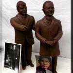 Dr. Sun Yate Sun  and Morus Cohen