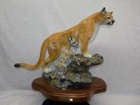 Cougar-Ridge
