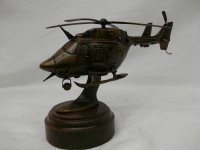 Stars Helicopter